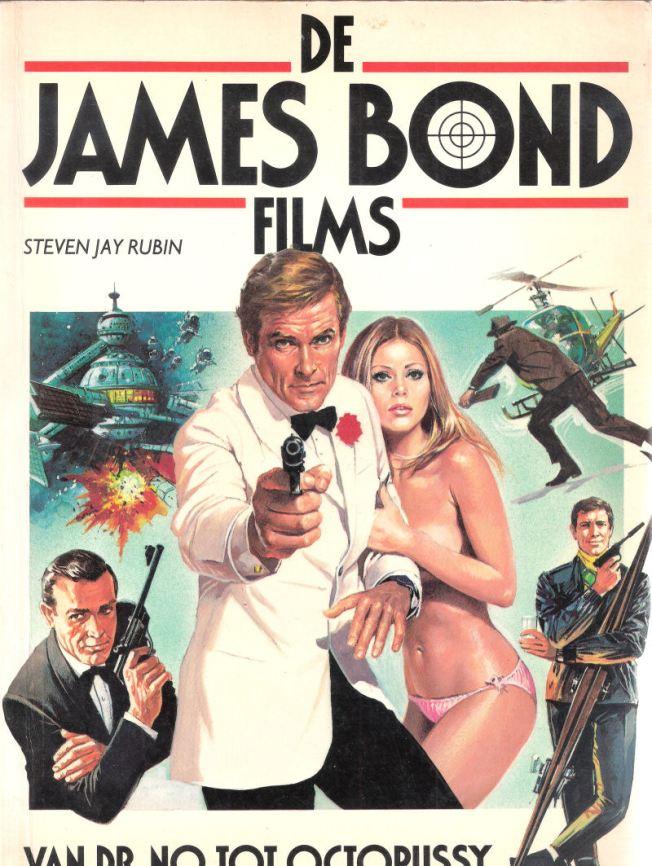 De James Bond Films - Steven Jay Rubin